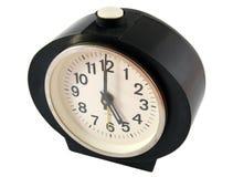Vintage alarm clock Royalty Free Stock Photo