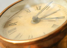 Vintage Alarm Clock Stock Images