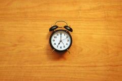 Vintage alarm clock Royalty Free Stock Photography