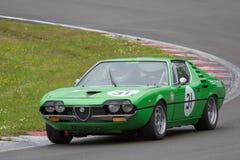 Free Vintage Alfa Stock Image - 73158471