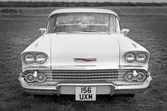 Vintage américain Chevrolet Photographie stock
