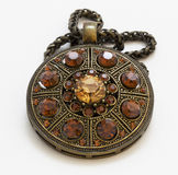 Vintage amulet Royalty Free Stock Image
