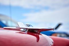 Vintage antique et vieilles voitures Photo stock