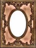 Vintage antique frame Stock Photo