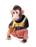 Vintage antique monkey Royalty Free Stock Photography