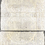 Vintage Antique Text Paper Background stock image