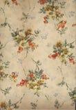 Vintage Antique Wallpaper Royalty Free Stock Image