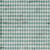 Vintage argyle pattern Stock Photography