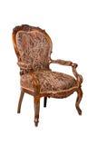 Vintage  armchair Stock Photos