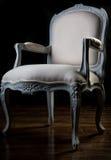 Vintage armchair Stock Image