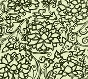 Vintage Artistic Pattern Royalty Free Stock Photos