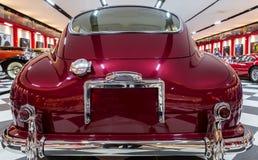 Vintage Aston Martin clásico DB2 Fotografía de archivo