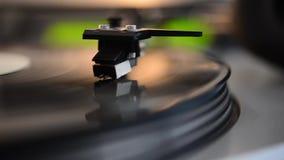 Vintage audio stock footage