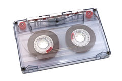 Vintage audio tape. Stock Photography