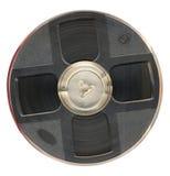 Vintage audio tape Royalty Free Stock Photo