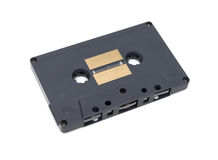 Vintage audio tape Royalty Free Stock Photography
