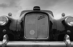 Vintage Austin Foto de archivo