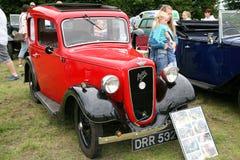 Vintage Austin Seven. Stock Image