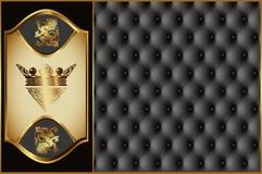 Vintage background. Royalty Free Stock Image