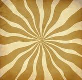 Vintage background. Vintage sunburst  background -   illustration Royalty Free Stock Images