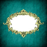 Vintage Background. With grungy and crumble look Royalty Free Stock Images