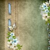 Vintage background Stock Photos