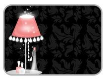 Vintage Background Design. Illustration of a vintage style background design vector illustration
