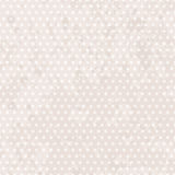 Vintage background dots. Pastel seamless pattern Stock Images