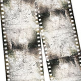 Vintage background with film Royalty Free Stock Photography