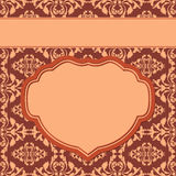 Vintage background Royalty Free Stock Image