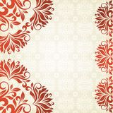 Vintage background. Royalty Free Stock Images