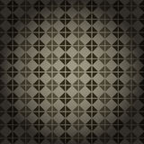 Vintage Background with green squares. Vector Royalty Free Stock Photos