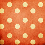 Vintage background from grunge paper Royalty Free Stock Photos