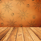 Vintage background for Halloween holiday Royalty Free Stock Image