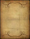 Vintage background image Stock Photography
