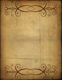 Vintage background image Royalty Free Stock Image