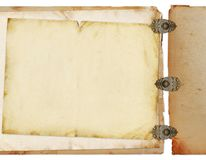 Vintage background  for invitation Stock Photos