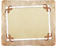 Vintage background  for invitation Stock Image