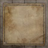 Vintage background for invitation Royalty Free Stock Image