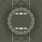Vintage background for invitations Royalty Free Stock Image