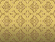 Vintage background. Classic royal vintage decoration wallpaper pattern background Royalty Free Stock Images