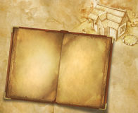 Vintage background Royalty Free Stock Photography