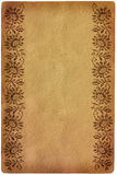 Vintage background old paper Royalty Free Stock Images