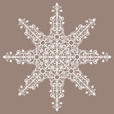 Vintage background ornament. Royalty Free Stock Images