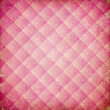 Vintage background with pattern. Illustration Stock Photo