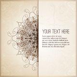 Vintage background. Retro greeting card, Stock Photos
