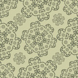 Vintage background. Royal ornament. Royalty Free Stock Images