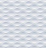 Pattern. Vintage background, seamless pattern - vector illustration Royalty Free Stock Photos