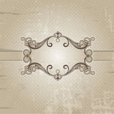 Vintage background Royalty Free Stock Photos