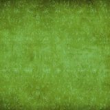 Vintage background texture in green Stock Images
